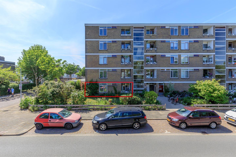 View photo 1 of Debussystraat 27