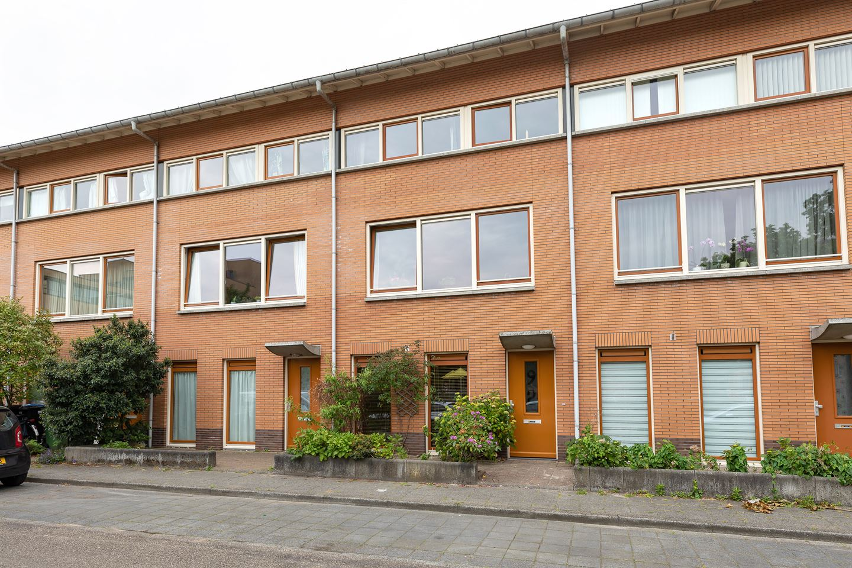 View photo 1 of Jac. P. Thijsseplein 92