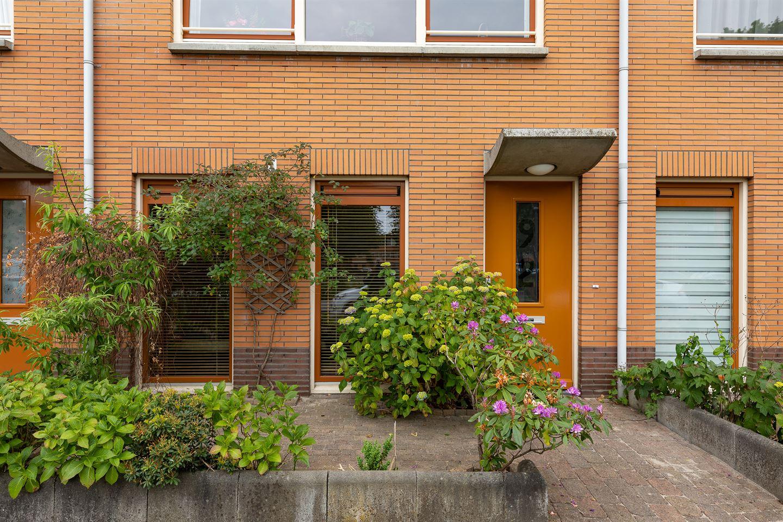 Bekijk foto 4 van Jac. P. Thijsseplein 92