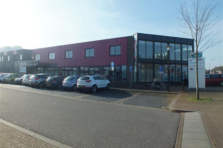 van Laerstraat 45, Venlo