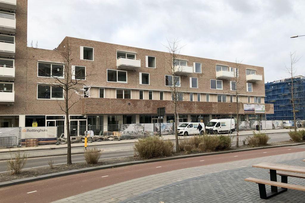 Bekijk foto 1 van Lunettenhof 69