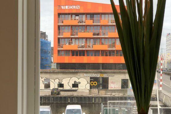 Bekijk foto 6 van Lunettenhof 69
