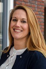 Nicole van den Berg  - Commercieel medewerker