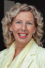Petra Geutjes  - Commercieel medewerker