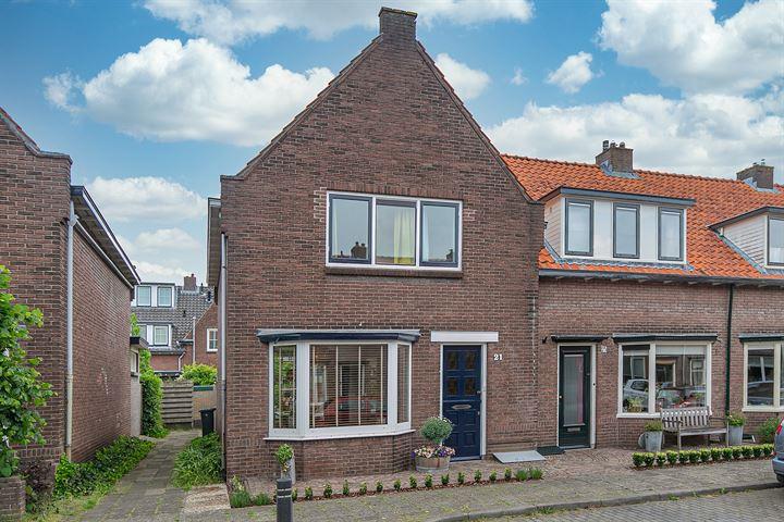 Teniersstraat 21