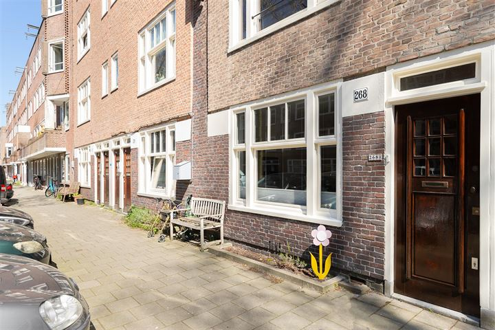 Marco Polostraat 268 H
