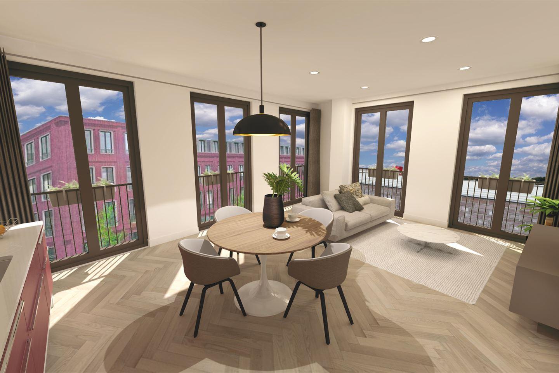 Bekijk foto 1 van Appartement (Bouwnr. 5)