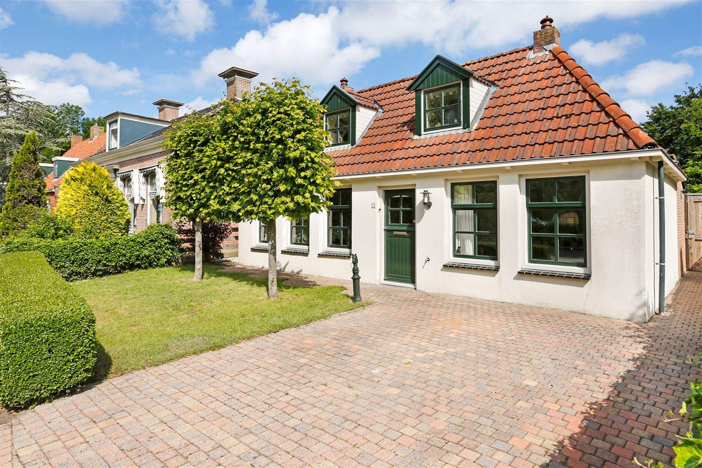 Bekijk foto 1 van J.P. van der Bildtstraat 74