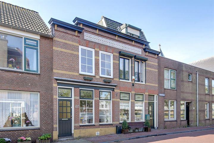 Bloemstraat 132