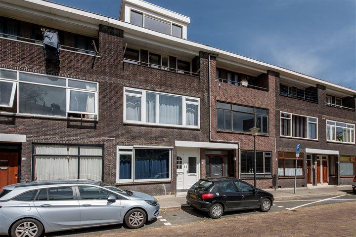 Bachstraat 42