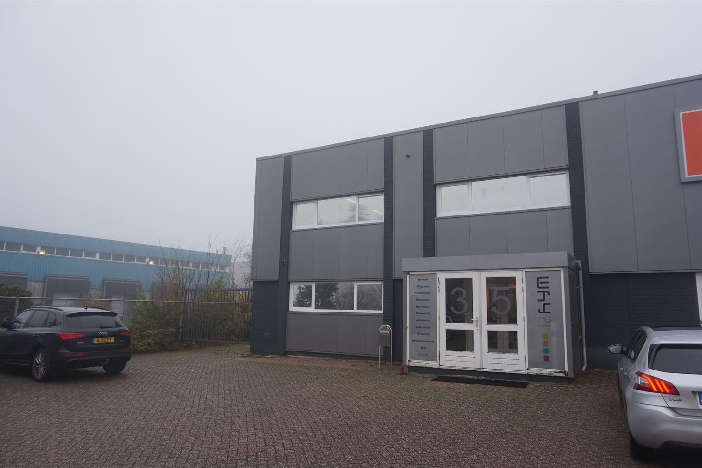 Bekijk foto 3 van Industrieweg 35