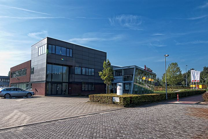 Steenbokstraat 33 *, Apeldoorn