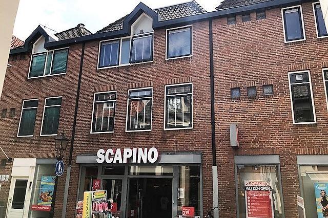 Bekijk foto 1 van Bruggestraat 38 b