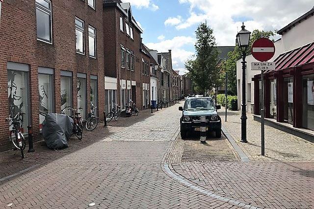 Bekijk foto 3 van Bruggestraat 38 b