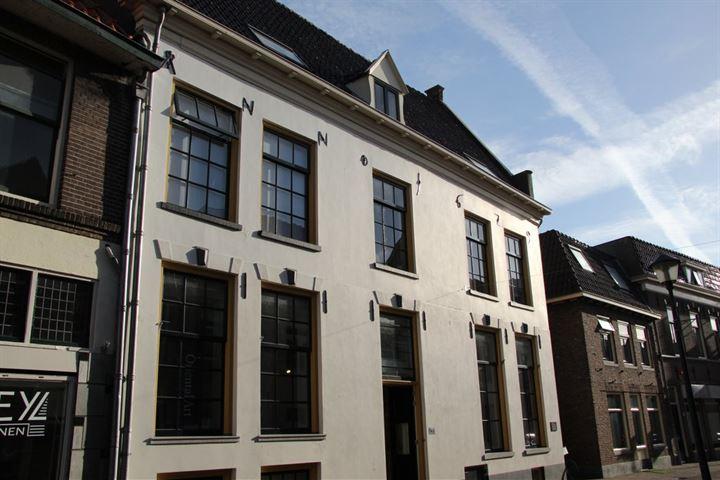 Ridderstraat 13 A