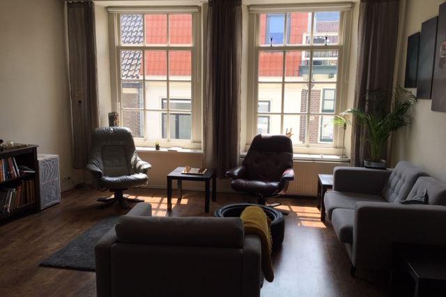 Bekijk foto 2 van Ridderstraat 13 A