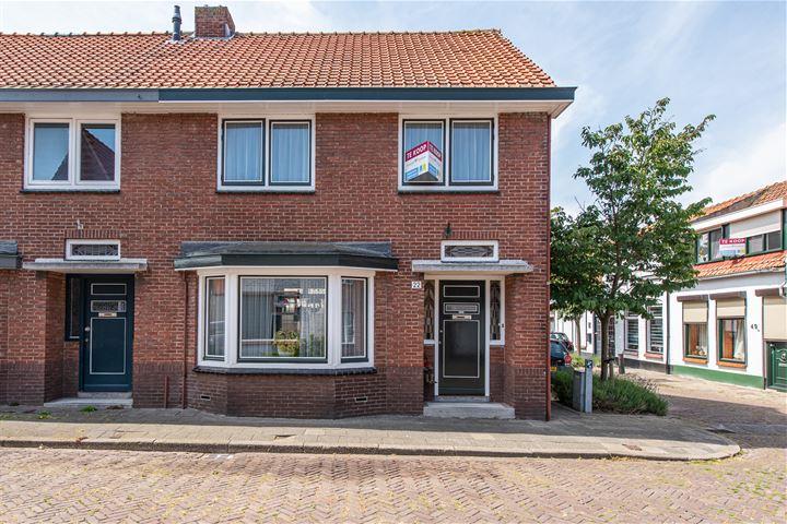 Dijkstraat 22