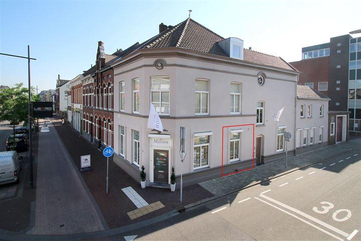 Willem II Singel 35