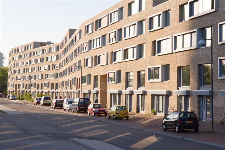 Verlengde Lodewijkstraat 100