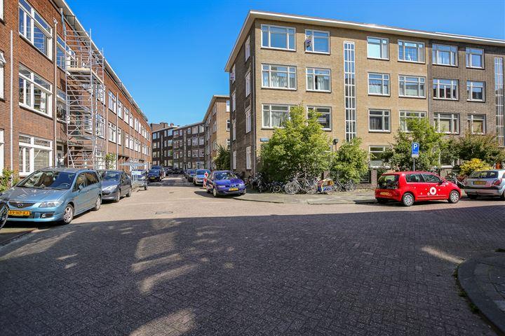 Van Houtenstraat 17 a