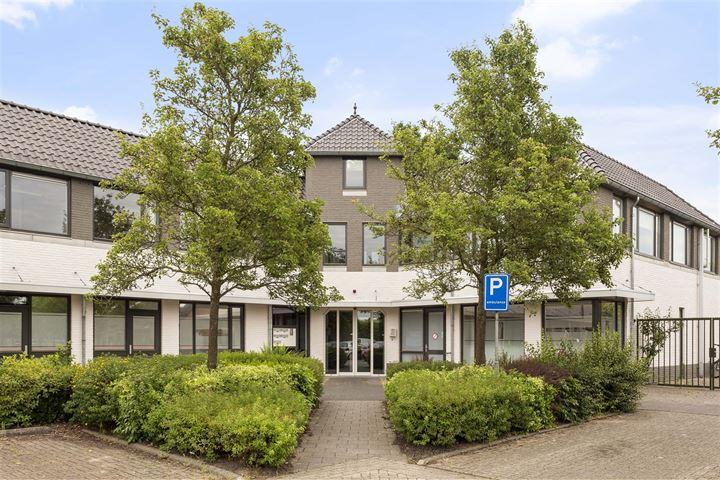Koningin Beatrixplein 22, Lienden