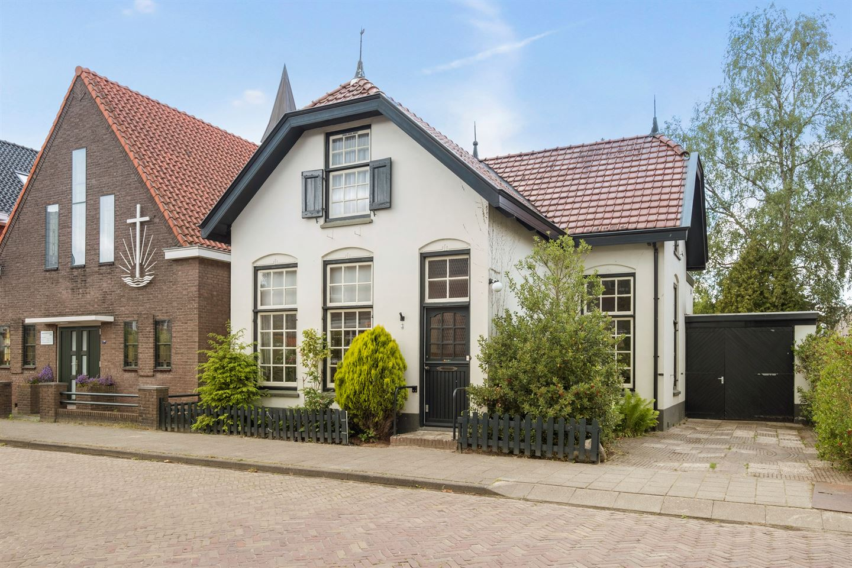 Bekijk foto 1 van Prins Hendrikstraat 3