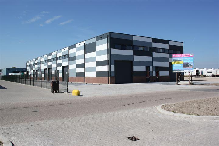Keurmeesterstraat 27 - 41, Amstelveen