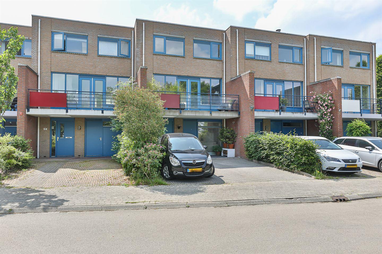 Bekijk foto 1 van Bloemersmaborg 109