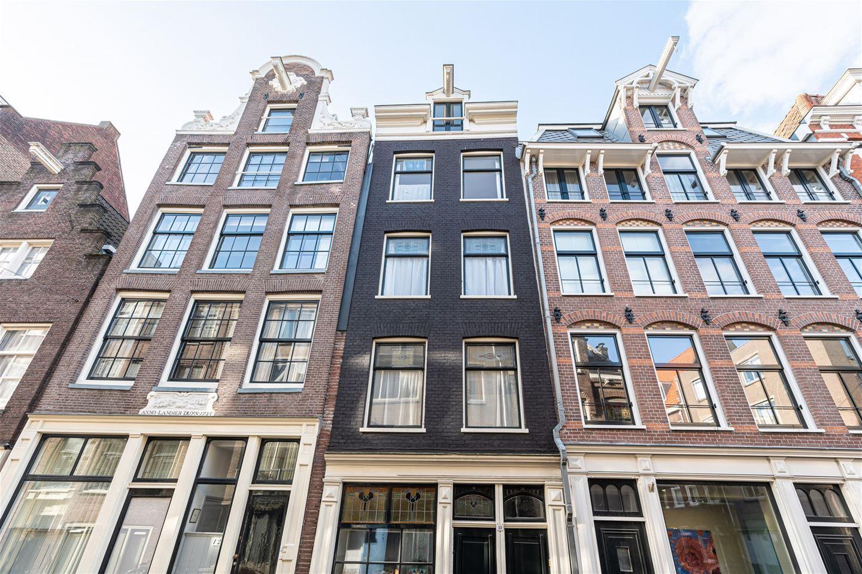 Bekijk foto 1 van Tweede Boomdwarsstraat 10