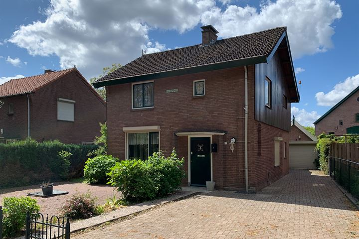 Steenbeekstraat 1