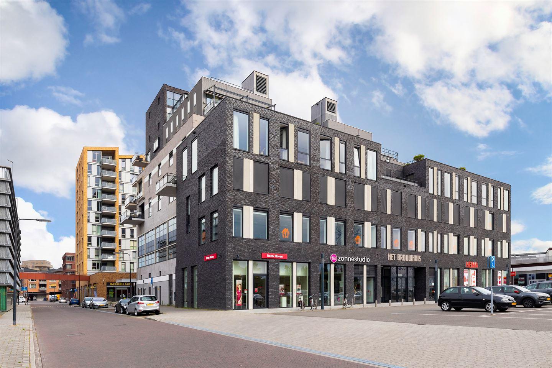 Bekijk foto 1 van Brouwerijstraat 40 8