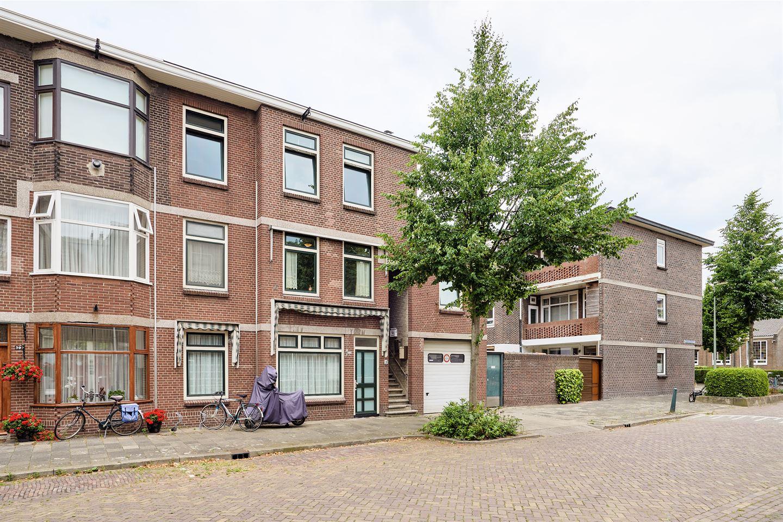 Bekijk foto 1 van Groen van Prinstererstraat 65