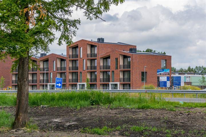 van Schouwenburgstraat 15