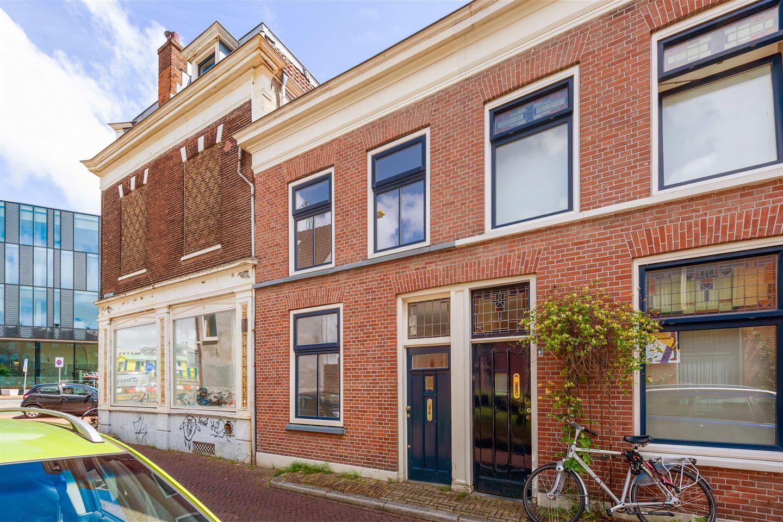 Bekijk foto 1 van Westerstraat 1