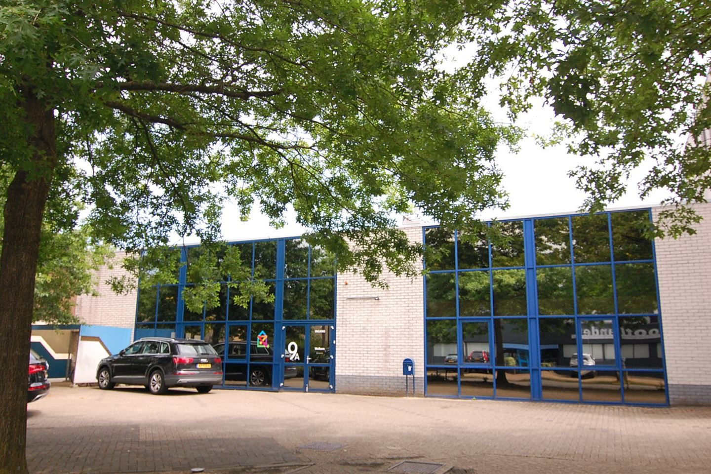 View photo 1 of Wilmersdorf 9 A