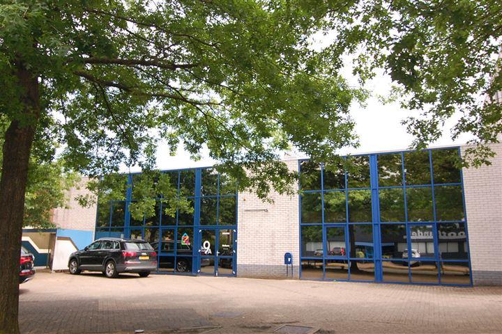 Wilmersdorf 9 A, Apeldoorn