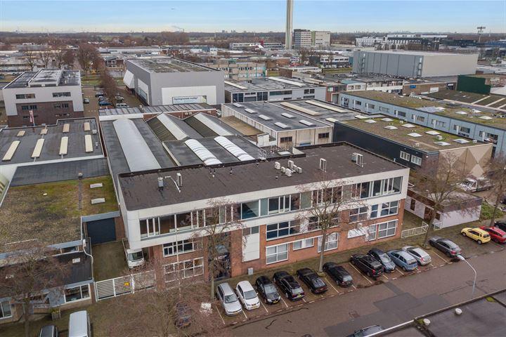 Izaäk Enschedéweg 42-44, Haarlem