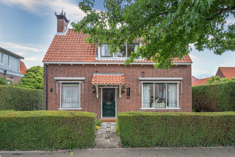 Bekijk foto 2 van Admiraal de Ruyterstraat 88