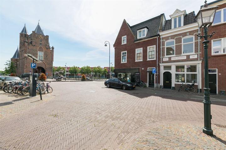 Spaarnwouderstraat 144