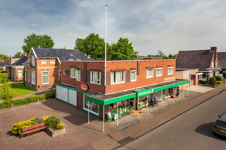 Jan Zijlmasingel 2, Leens