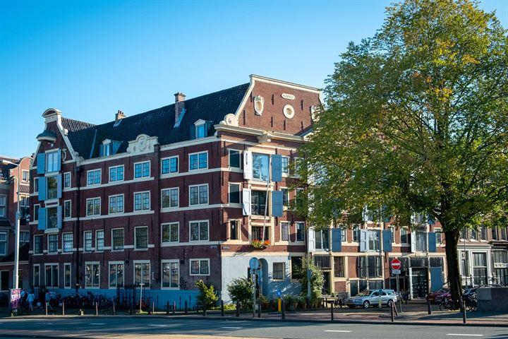 's-Gravenhekje 1 A, Amsterdam