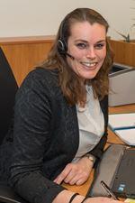 Jeanet Koops (Sales employee)