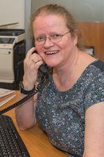 Cynthia Meijer-Daalmeijer (Sales employee)