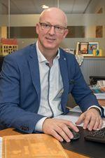 Patrick Muller (NVM real estate agent)