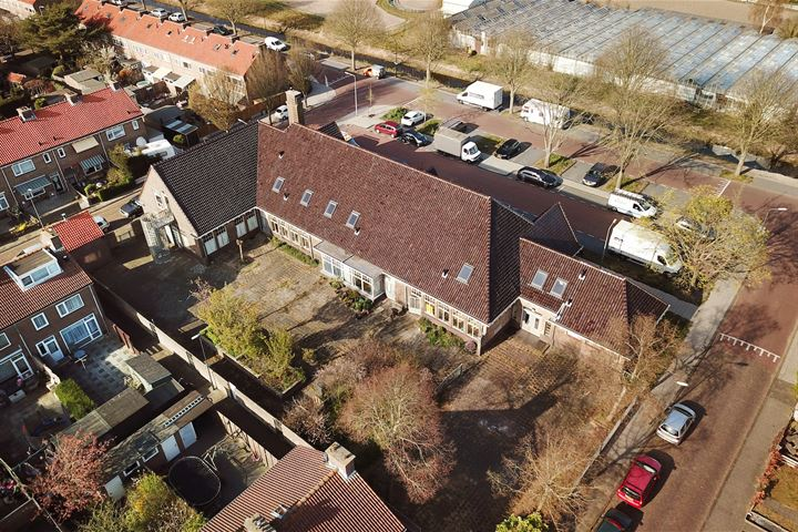 Zonneveldweg 55 a, Wassenaar
