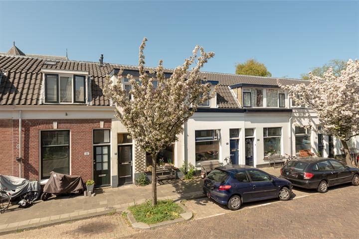 Van der Mondestraat 20
