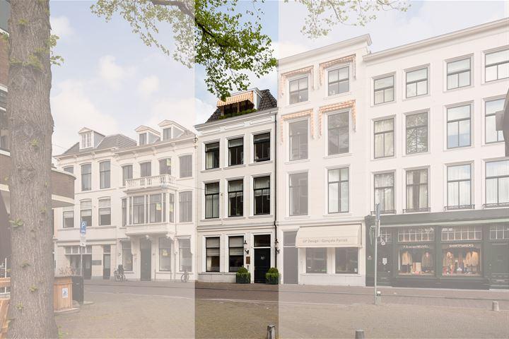Hoge Nieuwstraat 32, Den Haag