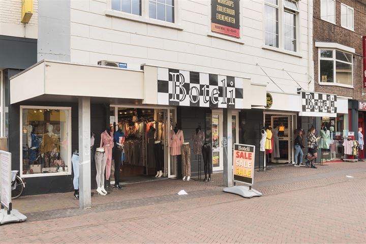 De Heurne 19 A, Enschede