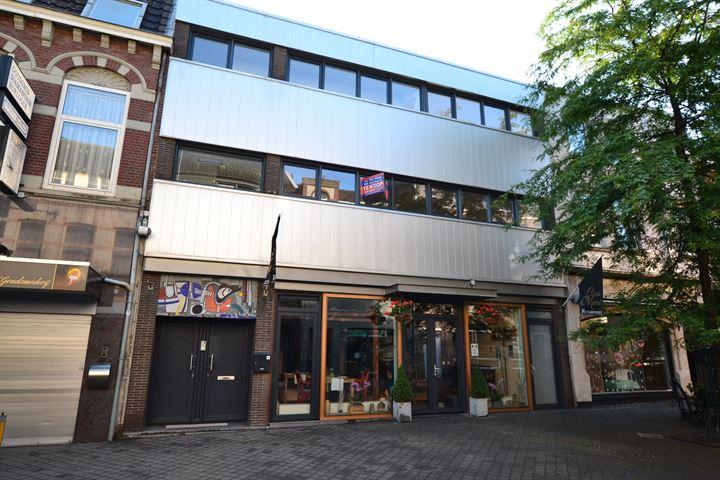 Oranje Nassaustraat 16 A