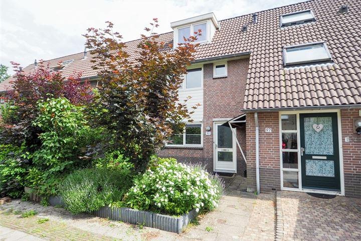 Joke Smitstraat 95